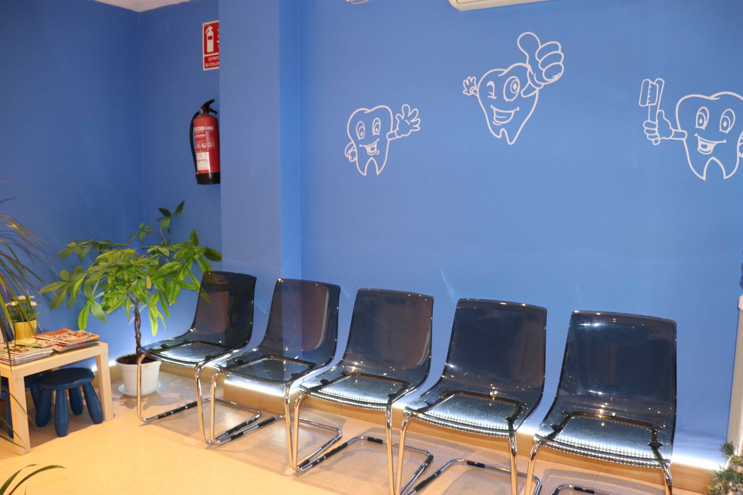 Clinica dental en Irun