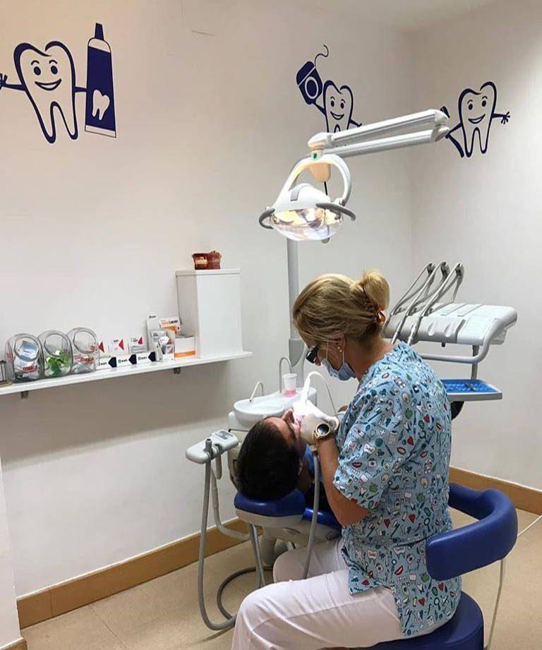 Irundent -Clinica dental en Irun