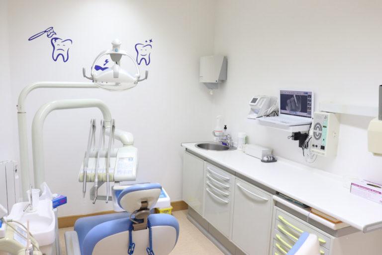 Clinica dental en Irun - irundent